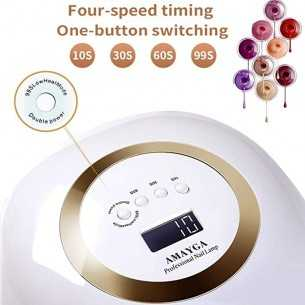 Kit Gel Profesional IBD