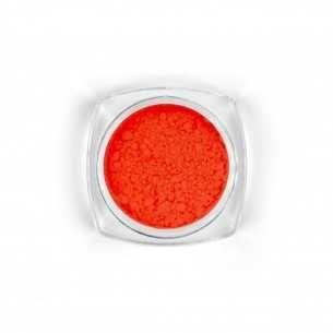 Purpurina Baby Naranja