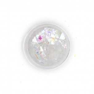 NfuOh White Builder Gel