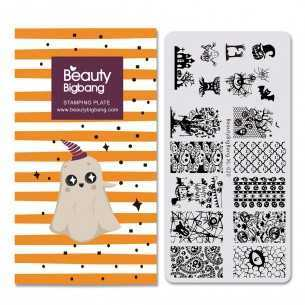 GL Art Paint Gel Violeta